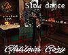 [M] Christmas Slow dance