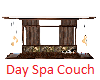 Day SPa couch
