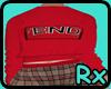 [Rx]RedS F Sweater