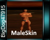 [BD]MaleSkin