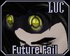 [luc] FF Goggle Yellow M