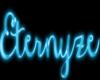 Neon Sign  Eternyze  Cst