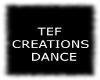 TEF V2 BLOODSTONE DANCE