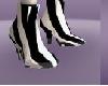 zibra shoes