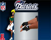 Patriots Men RiderGloves