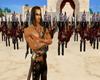 Laraian Swordsmen-78