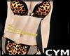 Cym Golden Waist
