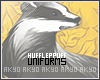 - All - Hufflepuff gear