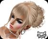! Viriana ash blond