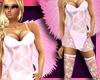 Pink Angel Dress Up