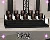 [C] Model Runway Chairs