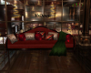 ~DES~ Christmas Couch