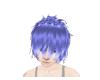 Blue Neko