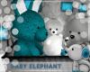 BABY ELEPHANT TOYS
