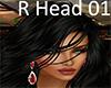 [M] Realistic Head 01