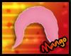 -DM- Pink Husky Tail V2
