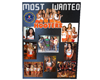 WANTED HOOTERS FRAME