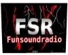 Flatscreen tv FSR Radio