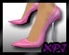 UHS Pumps Pink XPJ