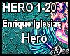 Enrique Iglesias: Hero 2