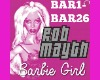 Remix Barbie Girl Rob M