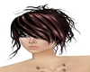 Emo Style Hair - Red [B]