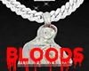 (F) BLOODS CUBAN