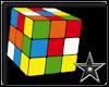 *mh* Puzzle Cube Avatar