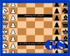 FLASH CHESS GAME COUPLE