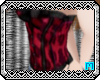 'M Pink Leopard Corsette