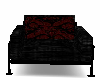 vampire cuddle chair