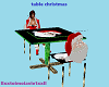 table christmas