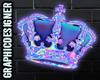 GD! vaporwave crown