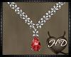 Hidden Gems Necklace II