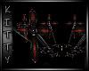 ! Cross Beam Dj Dark