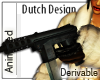 Dutchs TEC-9
