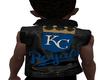 Kansas City Royals vest