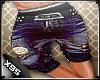 x9.CL*DarkBlu Short pant