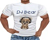 DJ Bear Shirt