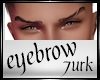 Aggressive Eyebrows~7