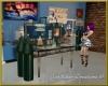 NCIS Abby lab table