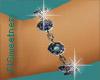 FLS Charm Bracelets