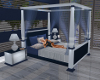Our Villa Canopy Bed