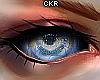 CKR Castigate: Blue (f)