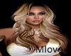 louna blonde love