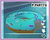 ღ Donut Pool Floatie