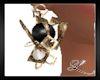 *Ly1* Design earrings
