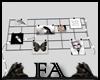 FA ♐ Frame w/ Lights