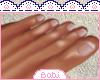BB.Papi's Beach Feet