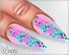 No. Shug .Nails